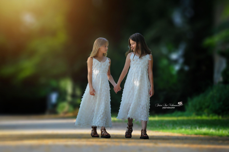 Schwesternliebe